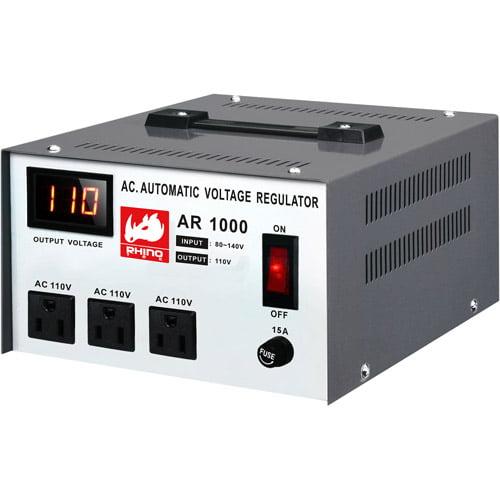 Rhino 1000W Power Conditioner