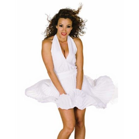 Adult Marilyn Costume](Marilyn Monroe Costume)