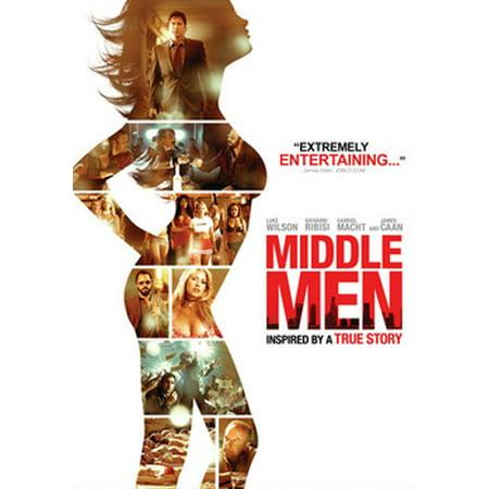 Middle Men (DVD)