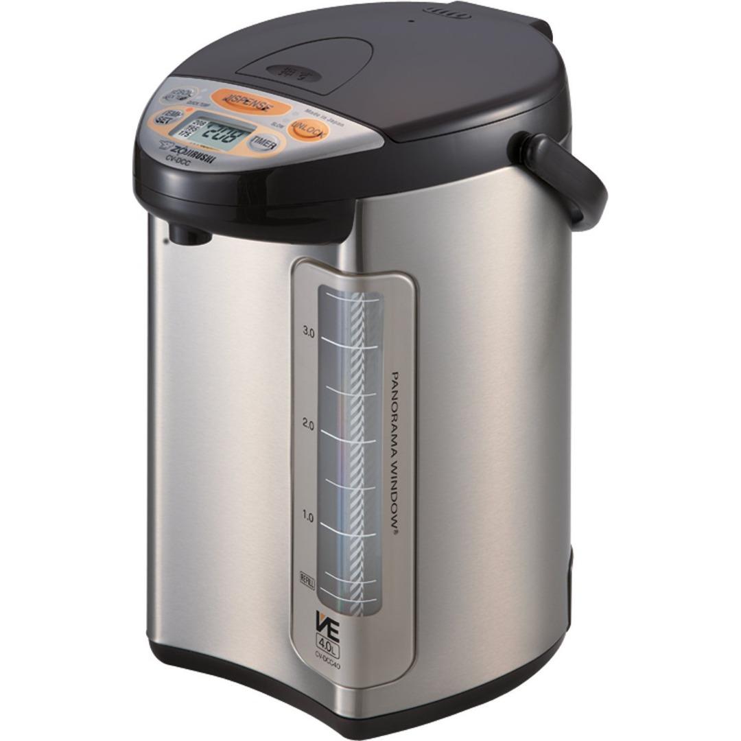 Zojirushi Hybrid Water Boiler & Warmer