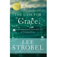 The Case for Grace (Paperback)