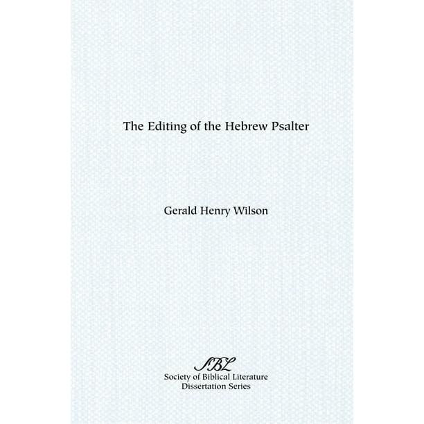Dissertation series