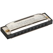 "Old Standby Harmonica ""D"""