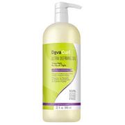 ($46 Value) Devacurl Ultra Defining Hair Gel Strong Hold No-Crunch Curl Styler, 32 Oz