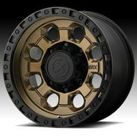 ATX AX201 Bronze 15x10 5x5.5 -44mm (AX20151055644N)