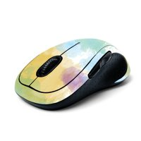 Colorful Collection of Skins For Logitech Control Plus M510 Mouse