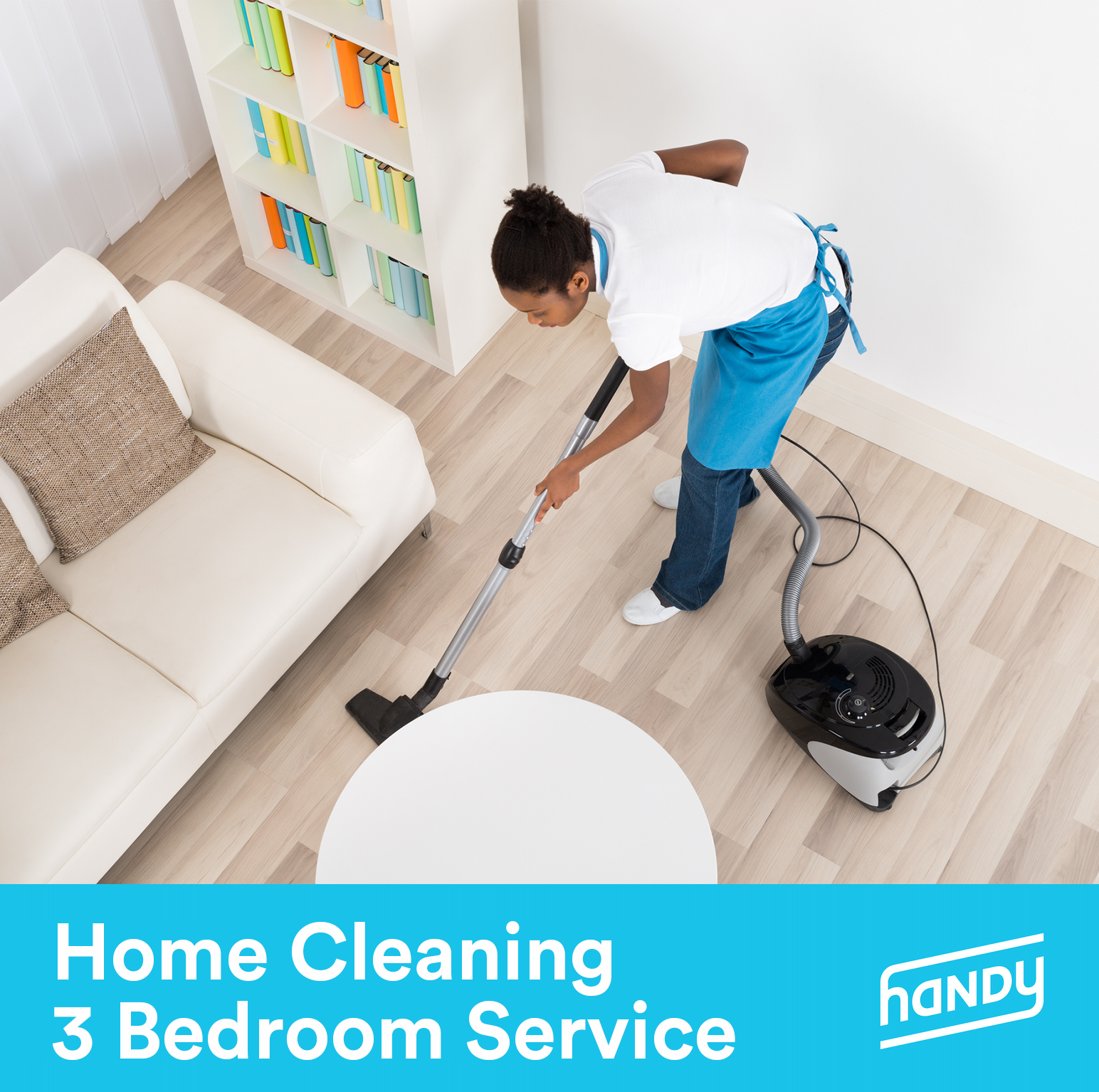 Home Cleaning by Handy   12 Bedroom   Walmart.com