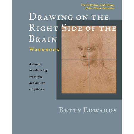 Penguin Putnam Inc. Drawing on the Right Side (Painting On The Right Side Of The Brain)