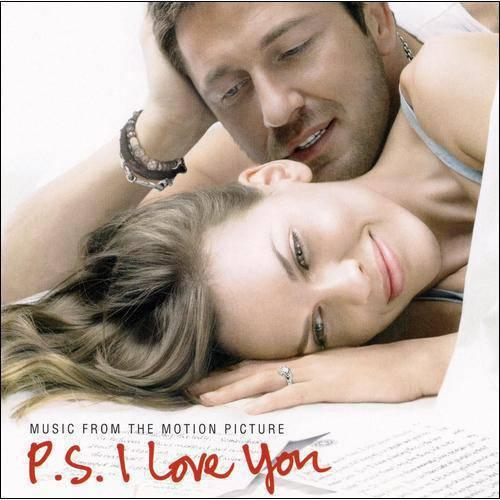 P.S. I Love You Soundtrack