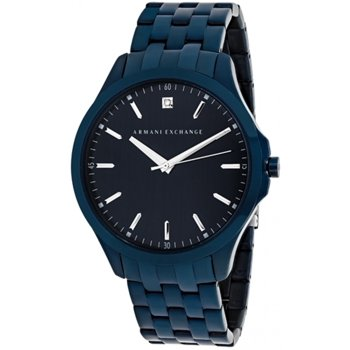 Armani Exchange Japanese Quartz Men's Fashion Watch