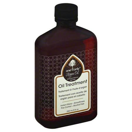 Argan Oil Treatment (One N Only Argan Oil Treatment, 8 Oz )