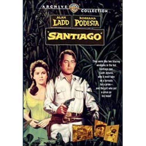 Santiago (Widescreen)