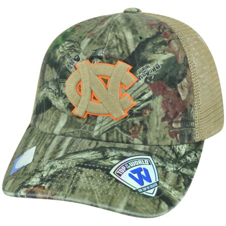 NCAA North Carolina Tar Heels Camo Garment Wash Bounty Snapback Trucker Cap  Hat - Walmart.com 7f2cb9dde977
