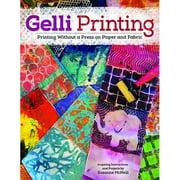 Design Originals Gelli Printing