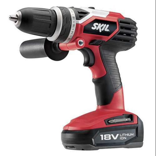 Cordless Drill\/ Driver Kit, Skil, 2898LI-02
