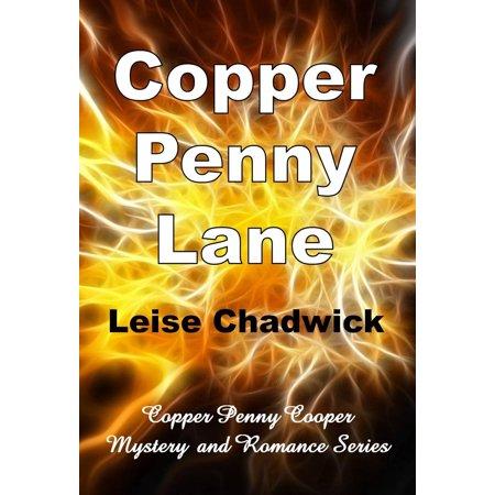 Copper Penny Lane - eBook