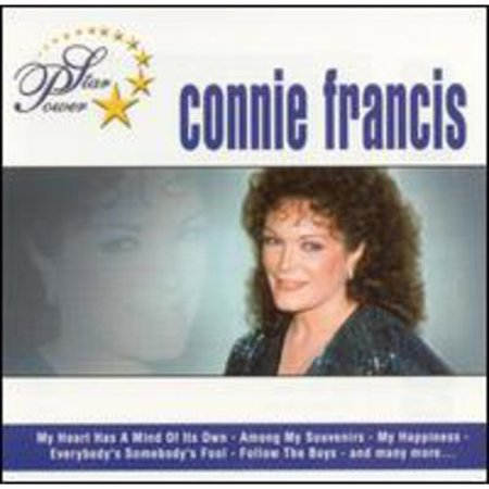Star Power: Connie Francis