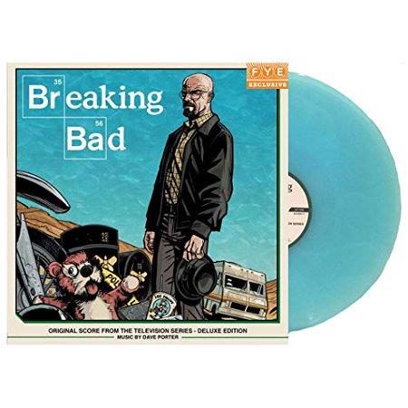 Breaking Bad (Music From The Original Tv Series)