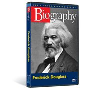 Biography: Frederick Douglass by