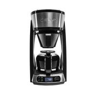 Deals on BUNN HB Heat N' Brew Programmable Coffee Maker, 10 cup