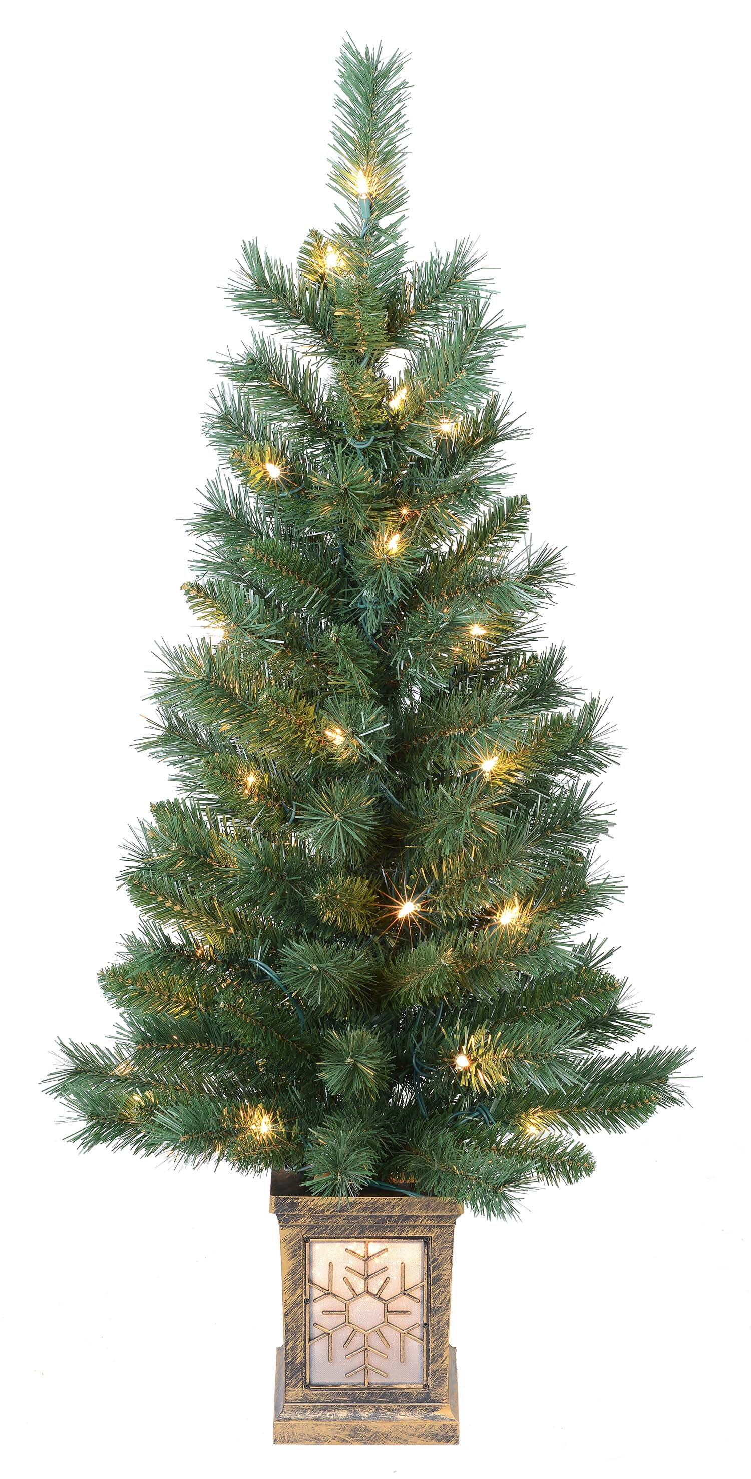 outdoor christmas trees outdoor lighted yard decorations pre lit tree 11246