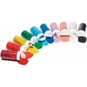Colored Art Sand, 12 oz, Pack of 10
