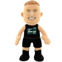 """Bleacher Creatures WWE Superstar Brock Lesnar 10"""" Plush Figure"""
