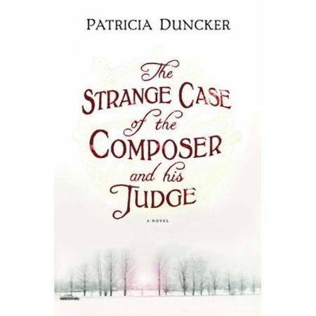 The Strange Case of the Composer and His Judge -