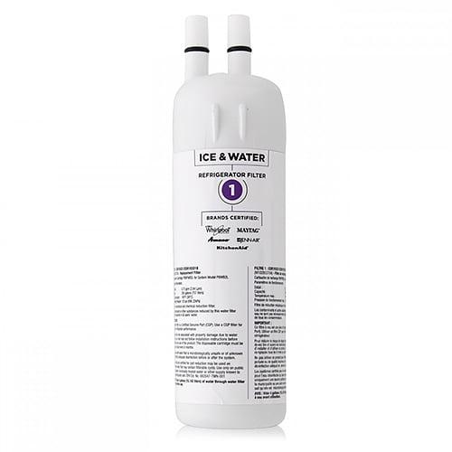 Original Water Filter for Amana W10295370 / P4RFWB Filter Models OEM