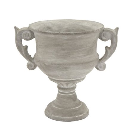 Footed Urn - Alcott Hill Modern Footed Urn Table Vase