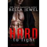 Hard to Fight - eBook