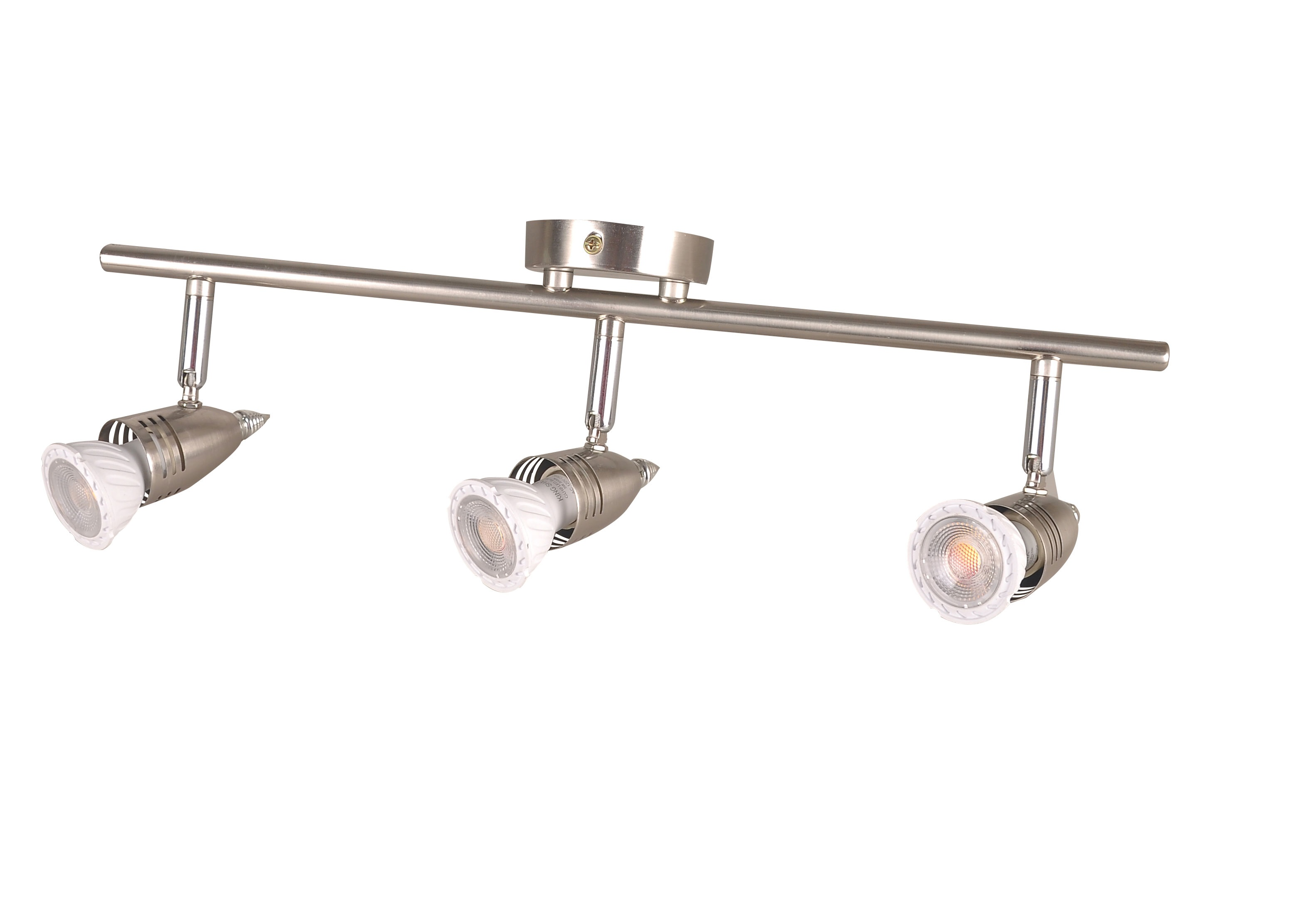 Kimyan Three Light Track Lighting Kit
