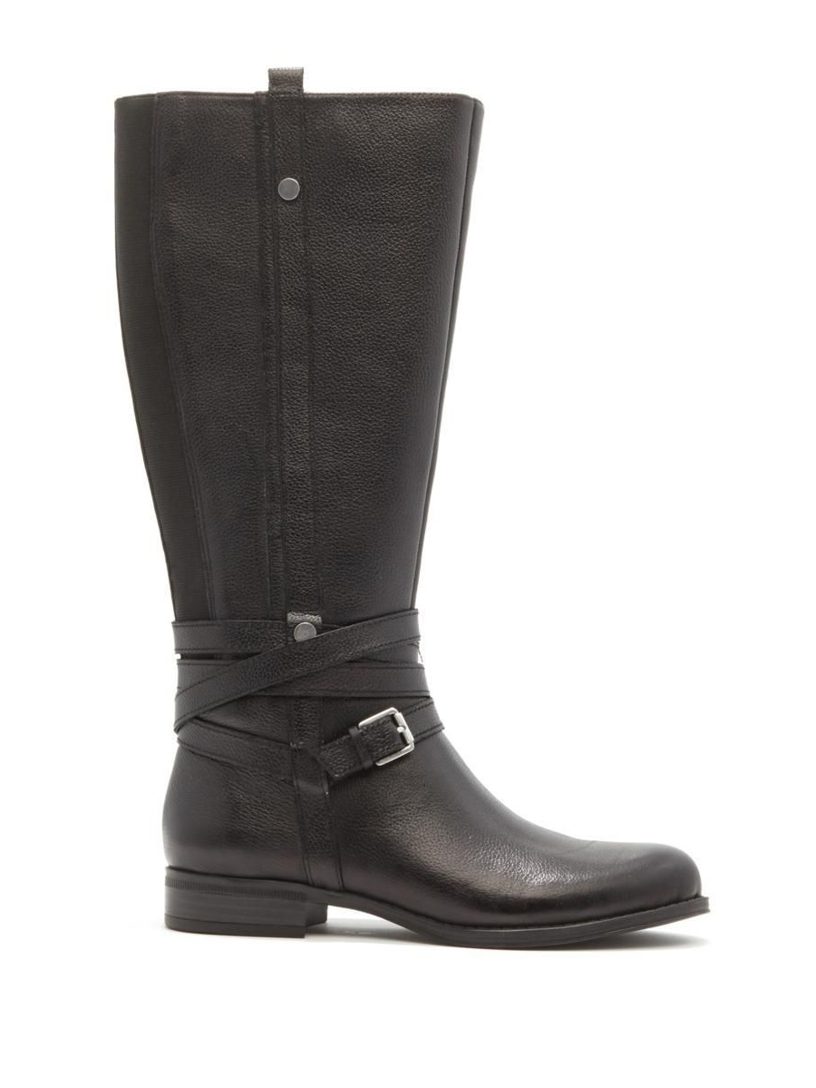 Naturalizer Jango Leather Riding Boot 573-386 by