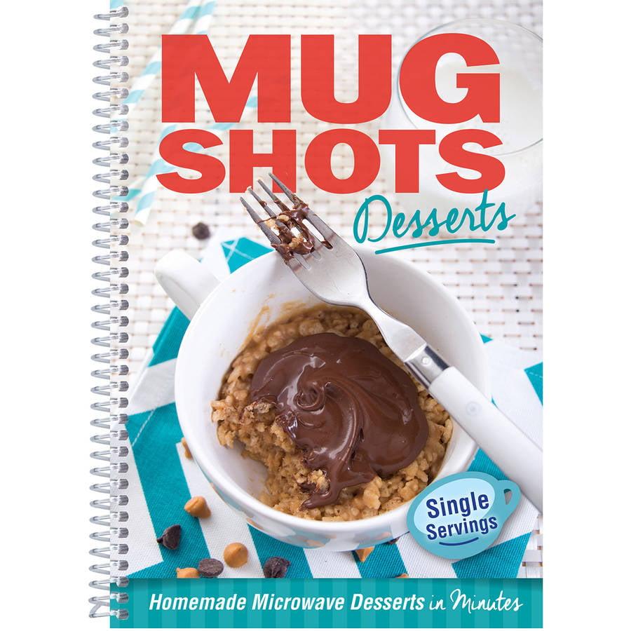 Mug Shots Desserts (Single Servings)