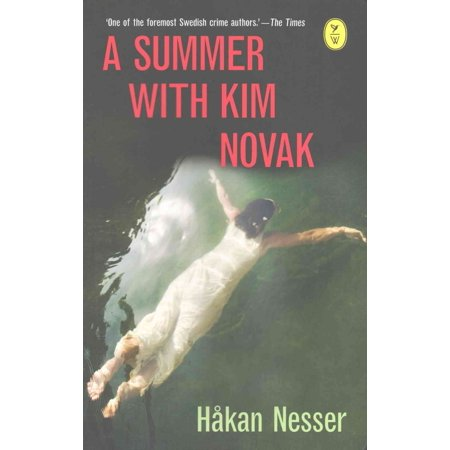 A Summer With Kim Novak (Paperback) - Kim Possible As A Baby