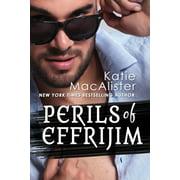 Perils of Effrijim - eBook