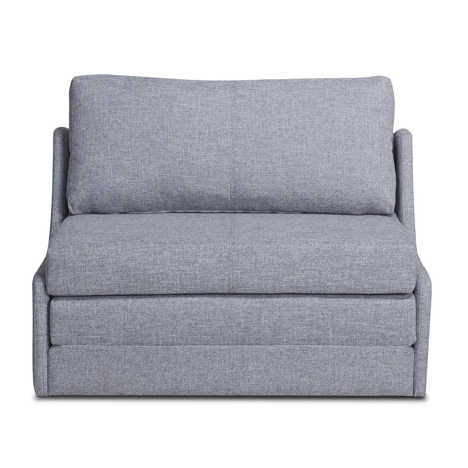Terrific Gold Sparrow Albany Convertible Sleeper Loveseat Machost Co Dining Chair Design Ideas Machostcouk
