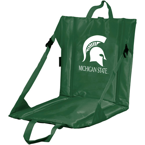 Logo Chair NCAA Michigan State Stadium Seat