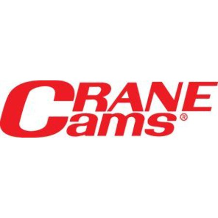 Crane Cams 144536-16 Crane Hydraulic Roller Lifters Crane Cams 144536-16 Crane Hydraulic Roller Lifters