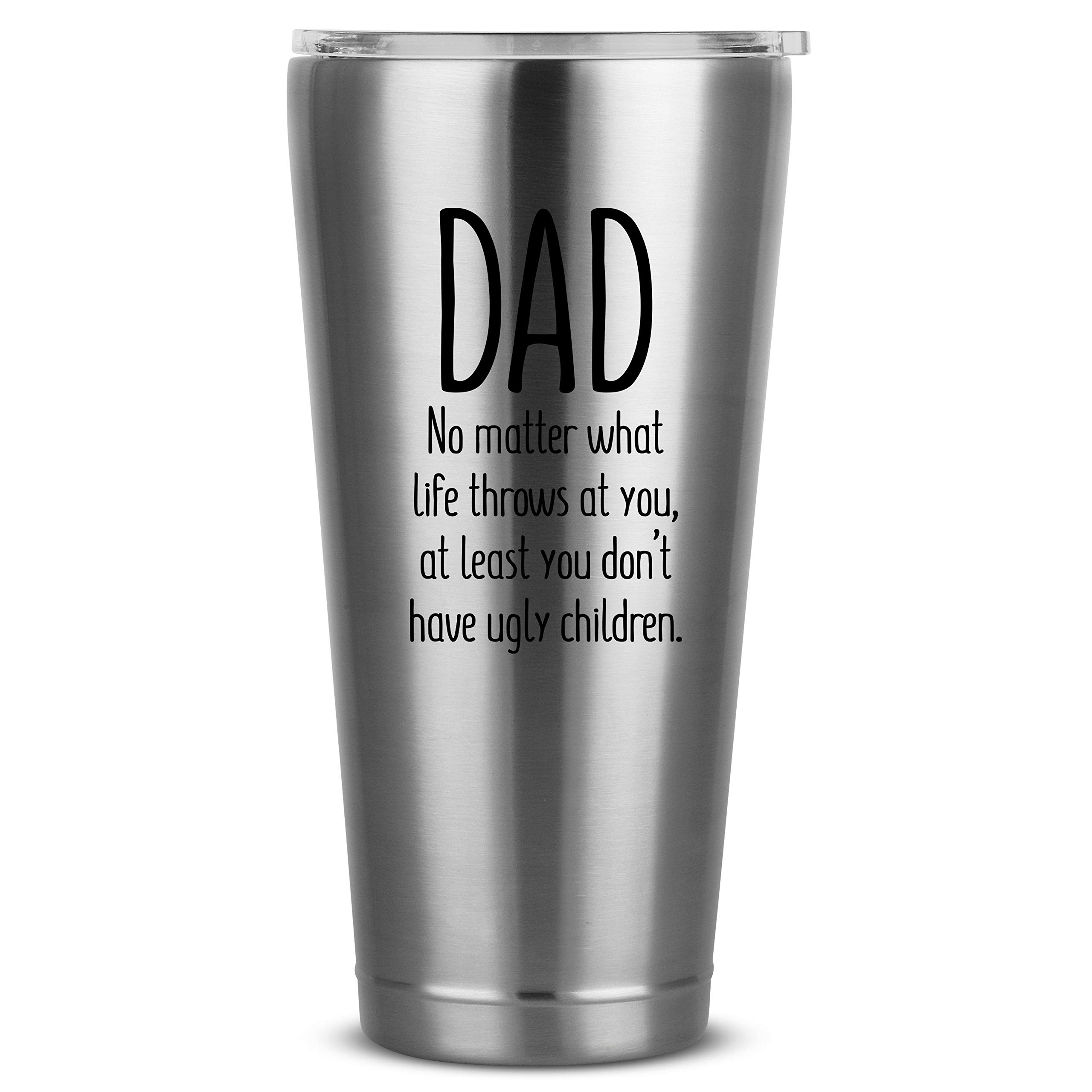 Personalized Etched Insulated 30oz Stainless Steel Tumbler  Gifts for Him   Father/'s Day Gifts  Gifts for Her  Birthday Gifts Jones
