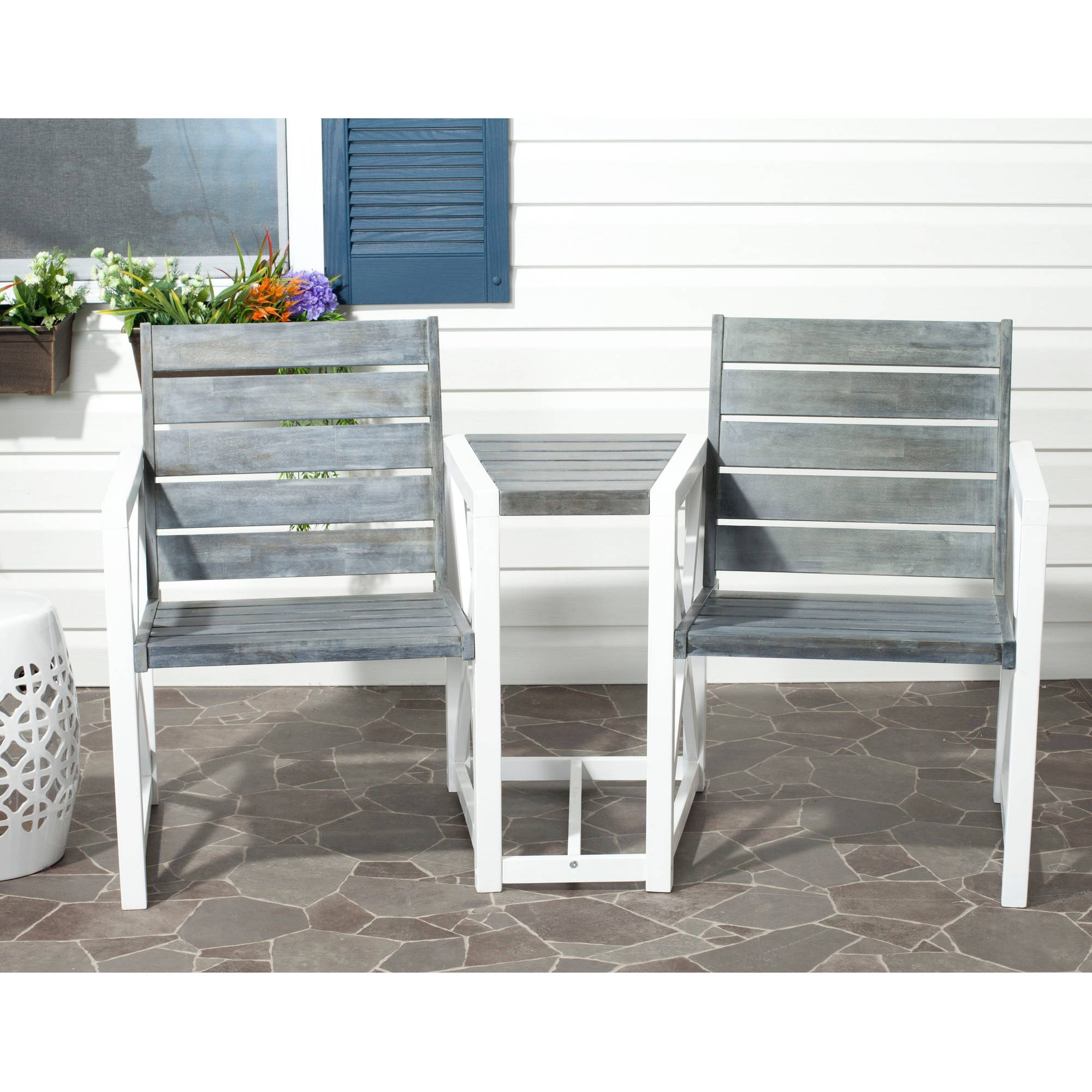 Safavieh Jovanna 2-Seat Bench