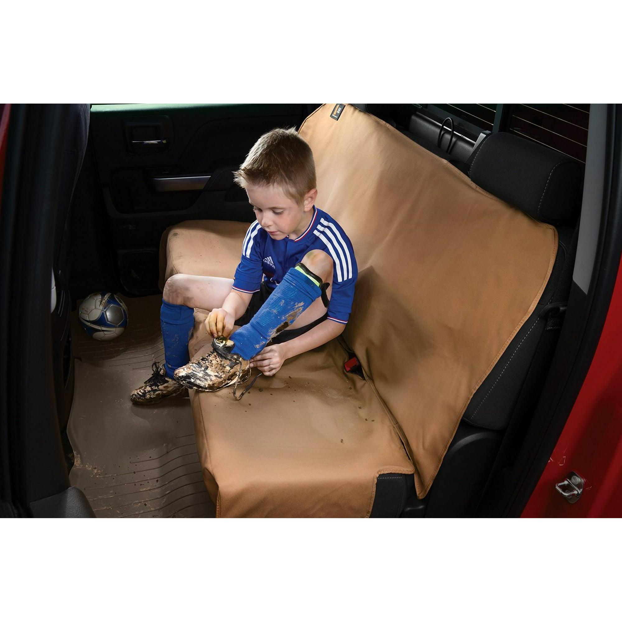 Weathertech Seat Protector Walmart Com Walmart Com