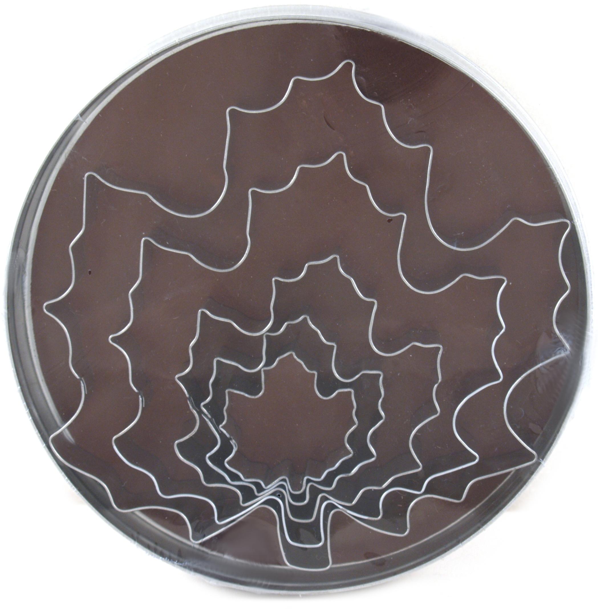 Foxrun 6092 maple leaf cc set