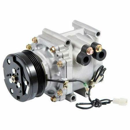 For Mazda Protege 1995 1996 1997 1998 AC Compressor & A/C Clutch 1998 Mazda Protege Type