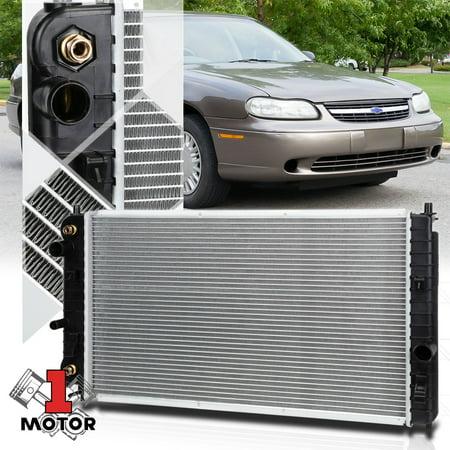 Aluminum Core Radiator OE Replacement for 97-05 Malibu/Cutlass/Grand Am dpi-2264 98 99 00 01 02 03 04