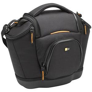 "Case Logic Medium SLR Camera Bag 12"" x 9.5"" x 5"" Nylon Black by Case Logic%2C Inc."