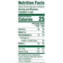 Baby & Toddler Snacks: Gerber Organic Puffs
