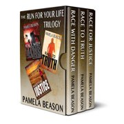 The Run for Your Life Trilogy Box Set - eBook