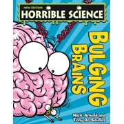 Horrible Science: Bulging Brains - eBook