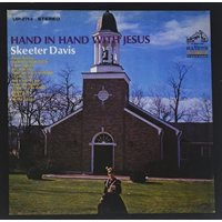 Hand in Hand with Jesus